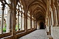 WLM14ES - Claustre del Reial Monestir de Santes Creus, Aiguamurcia, Alt Camp - MARIA ROSA FERRE (1).jpg