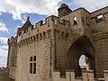 WLM14ES - Olite Palacio Real Palacio Real 00031 - .jpg