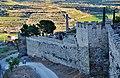 WLM14ES - Recinte fortificat de Cervera, Segarra - MARIA ROSA FERRE.jpg