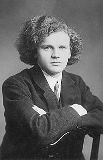 Wilhelm Backhaus German pianist