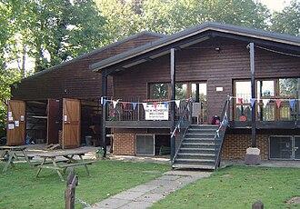Wraysbury Skiff and Punting Club - Image: WSPC Club 01