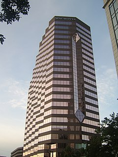 Wells Fargo Center Tampa Wikipedia