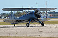 Waco UPF-7 N30146 Landing 04 TICO 16March2014 (14984642209).jpg