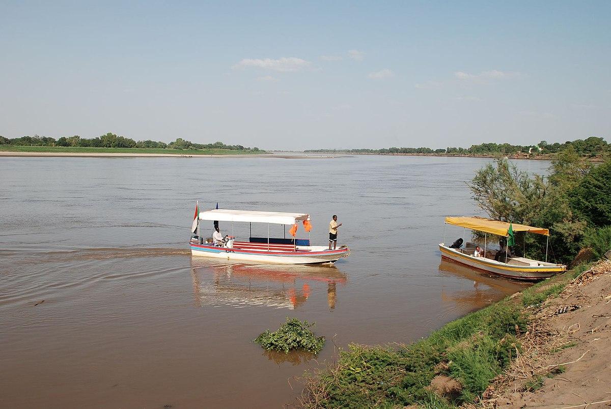 Blue Nile Travel Guide For London