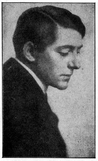 Waldemar Bonsels - Waldemar Bonsels.