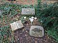 Waldfriedhof zehlendorf Wils Ebert.jpg