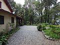 Walkway, Gurney House, Nainital, India.jpg