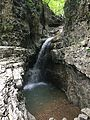 Walls of Jericho waterfall.JPG