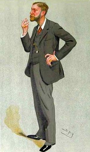 Walter Herries Pollock - Image: Walter Herries Pollock