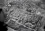Walter Mittelholzer. Jerusalem. 1934.jpg