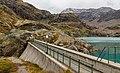 Wandeltocht van parkeerplaats bij centrale Malga Mare (1983m) naar Lago del Careser (2603m) 09.jpg