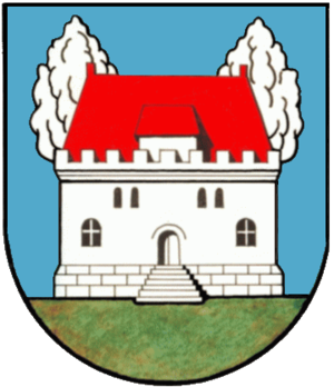 Aull, Germany - Image: Wappen Aull