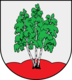 Coat of arms of Bark