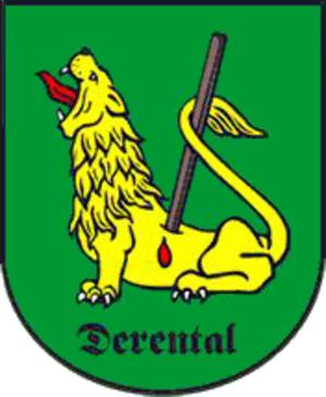 Derental - Image: Wappen Derental