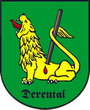 Coat of arms of Derental