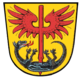 Coat of arms of Sossenheim