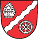 Coat of arms of Jützenbach