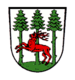 Coat of arms of Konnersreuth