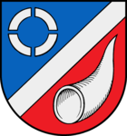 Coat of arms of the community of Schellhorn