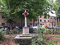War memorial St Mary, Rotherhithe (geograph 4215006).jpg