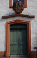 Wartenberg Angersbach Evangelische Kirche Portal.png