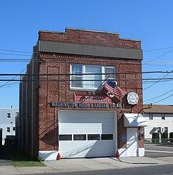 Secaucus (Nueva Jersey)