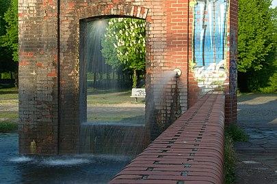 Wasserfontäne im Bürgerpark.jpg