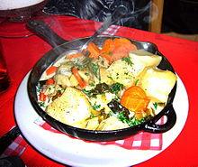 Cucina belga
