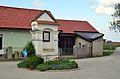 Wayside shrine, Wiesen, Böheimkirchen.jpg