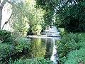 Weir at Glynllifon Country Park - geograph.org.uk - 245618.jpg