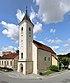 Parish Church Wenzersdorf