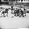 Wereldkampioenschappen ijshockey C-landen te Genève Nederland tegen Joegoslavi…, Bestanddeelnr 912-1815.jpg