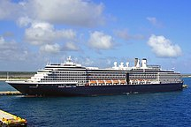 -事件經過-Westerdam in Costa Maya 002
