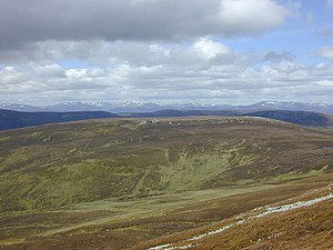 Western slopes of Carn an Tuirc - geograph.org.uk - 598280.jpg