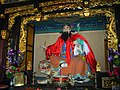 White Cloud Temple altar, Beijing - 2.jpg