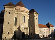 Wiblingen Kirche