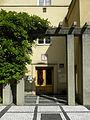 Wien-Margareten - Reumannhof - Eingang Stiege 8.jpg