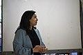 Wiki Loves Africa ceremony Tunis 7 - 3 - 2018, DSC 7759.jpg