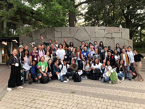 Wikimania volunteers 2019 01.jpg