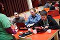 Wikimedia Hackathon 2013 - Day 3 - Flickr - Sebastiaan ter Burg (8).jpg