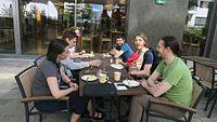 Wikimedia Hackathon 2017 IMG 4098 (34755821415).jpg