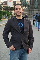 Wikimedia Hackathon 2017 IMG 4943 (33966367834).jpg