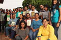 Wikipedia Meetup on Natural World in Bangalore.JPG