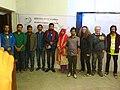 Wikipedia Workshop with Christel Steigenberger in Rajshahi 1.jpg