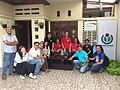 Wikipedia training session with Konsil LSM Indonesia; January 2018 (03).jpg