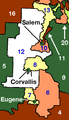 Willamette valley senate districts.png