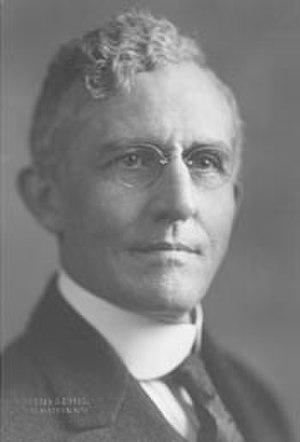 William Thomas Bland - Image: William Thomas Bland