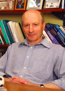 William Gelbart