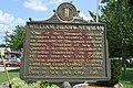 William Henry Newman historical marker.jpg
