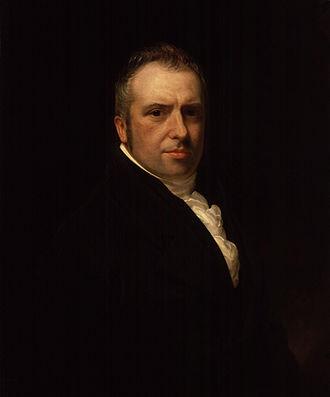 William Hone - Image: William Hone by William Patten